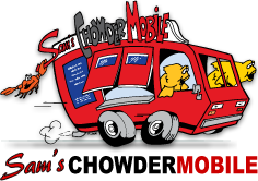Sam's ChowderMobile