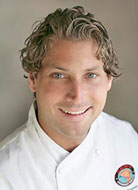 Lewis Rossman, award-winning Executive Chef/Partner